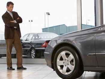 Продажа авто с пробегом: консультации, осмотр, юридическое сопровождение