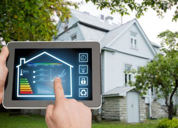 Система удаленного контроля умный дом - для обеспеченных клиентов