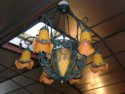 Продажа светильников и люстр: начало бизнеса