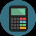 Расчет общей стоимости запасов (TIC) онлайн калькулятором и по формуле