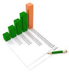 подсчет квартальной суммы процентов по депозиту