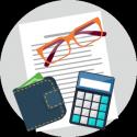 Калькулятор расчета процентов задолженности