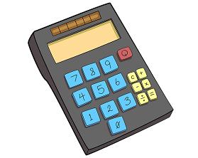 Калькулятор процентов