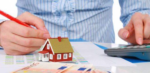 как посчитать налог с продажи квартиры