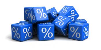 подсчет годовой процентной ставки
