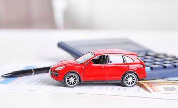 подсчет расходов на авто