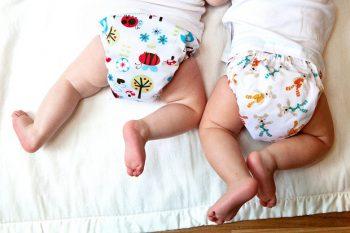 Многоразовые подгузники для ребенка: преимущества и недостатки