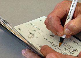 Как ИП снять деньги с расчетного счета