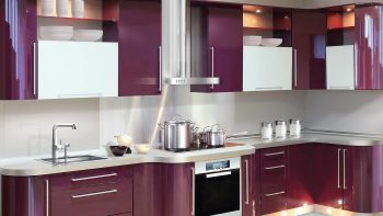Бизнес на изготовлении дизайнерских кухонь