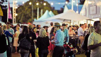 Маркеты на фестивалях как инструмент продвижения бизнеса