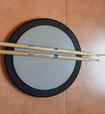 Тренировочный барабан