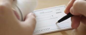 Способы снятия денежных средств