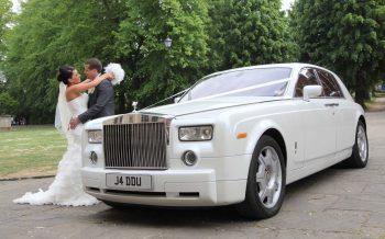 Лимузин в аренду на свадьбу