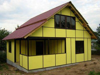 Как открыть бизнес на возведении панельных домов