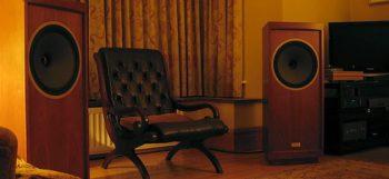 Продажа акустических систем как бизнес