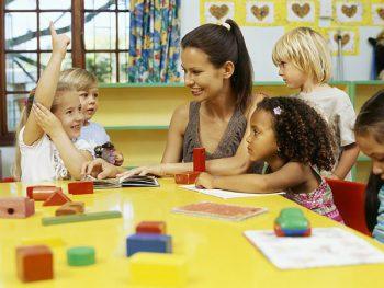 Как открыть частный детский сад с нуля