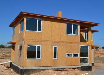Как заработать на возведении домов из СИП панелей