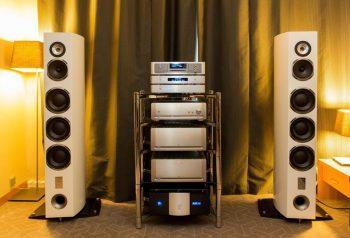 Профессиональная акустика в мраморе как бизнес
