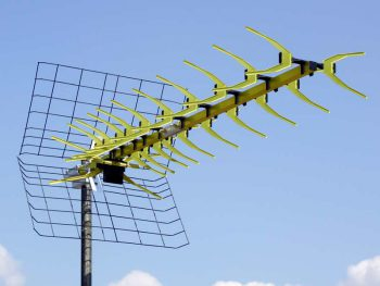 Бизнес на установке и продаже спутниковых антенн