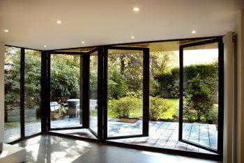 Алюминиевые окна, двери, витражи как бизнес