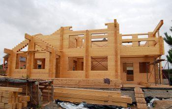 Возведение деревянных домов как бизнес