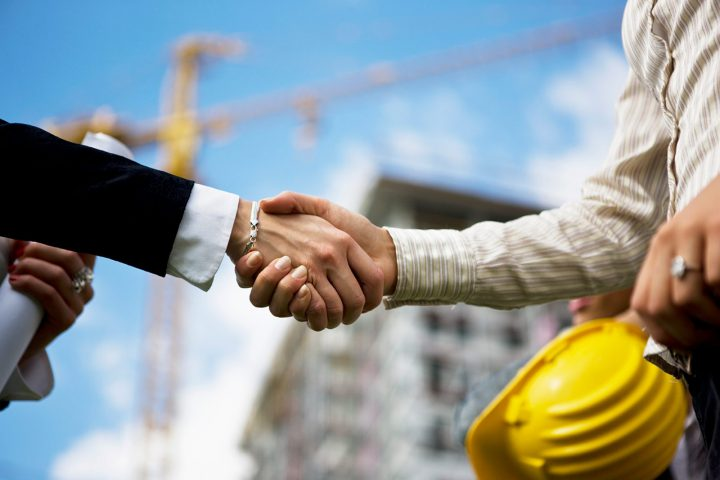 risk management in the building industry construction essay Abstract project risk management has been intensively discussed in recent years projects are becoming shared efforts of multiple parties – construction industry is a good example of.