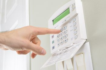 Наблюдение за домом: безопасность