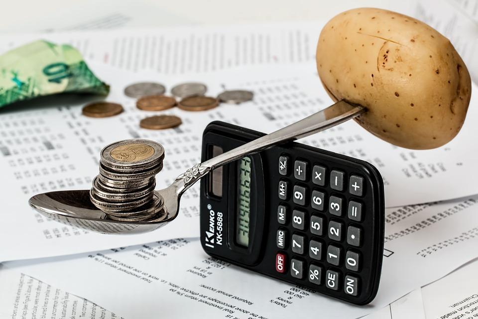 скрытая девальвация валюты 8