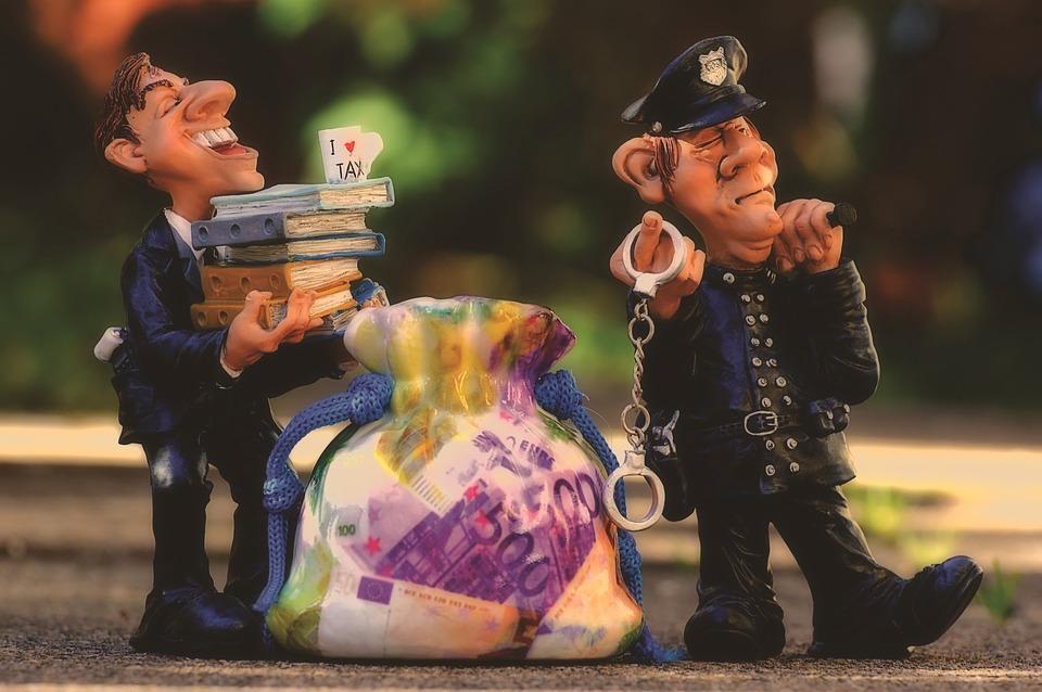 Причины задолженностей