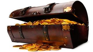Резервный фонд Российской Федерации 8