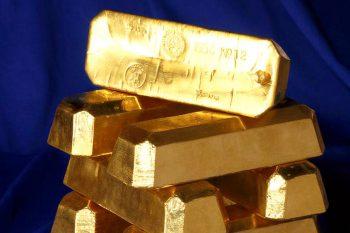 Слитки из драгоценных металлов 6