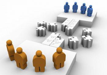 Количество участников в публичном акционерном обществе