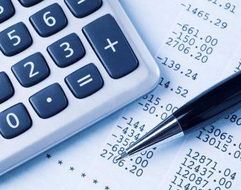 Фиксация данных о доходах