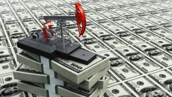 цена на нефть 2