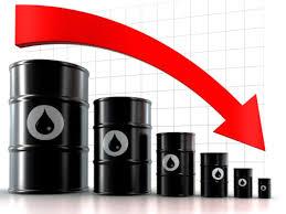 цена на нефть 4