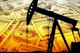 цена на нефть 7