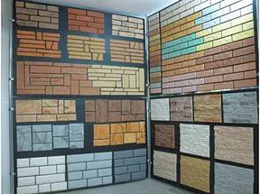 Производство искусственного фасадного камня как бизнес