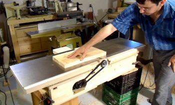 Как заработать на деревообрабатывающих станках