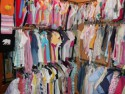Как открыть магазин детской одежды сток-секонд хенд?