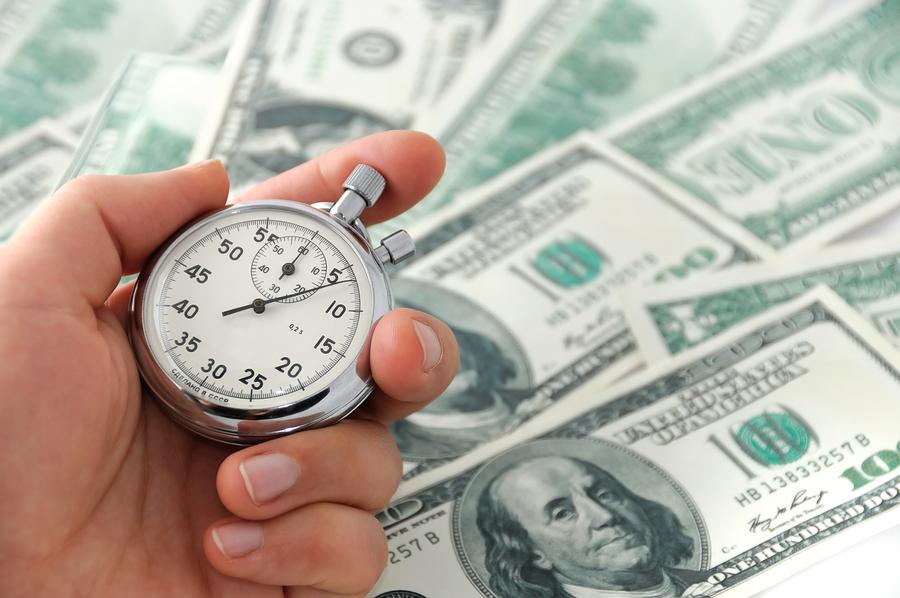 Как быстро заработать деньги на форексе