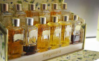 Контрактное производство парфюмерии