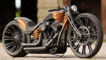 Продажа мотоциклов как бизнес