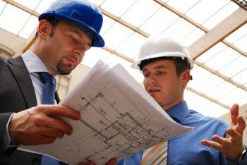 Обследование домов и офисов тепловизором