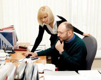 ИП в статусе работодателя