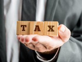 налоги с оптовой торговли