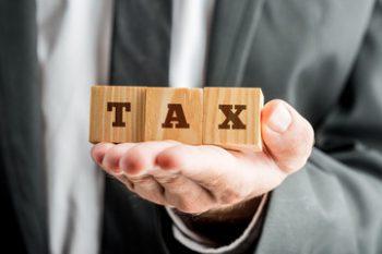 Оптовая торговля строительными материалами налоговый учет