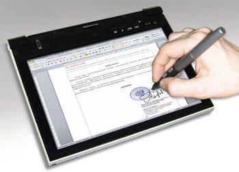 Электронная подпись как бизнес