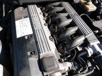 Как заработать на продаже контрактных двигателей