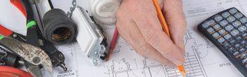 Идея бизнеса на предоставлении электромонтажных работ