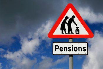 Две составляющие пенсии